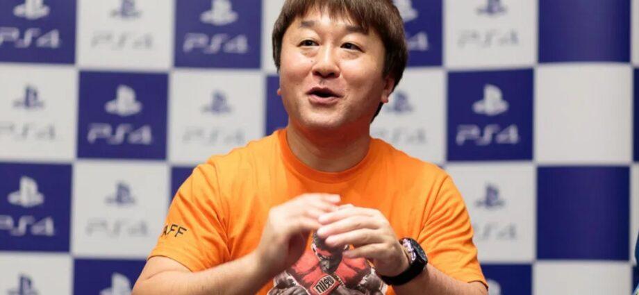 Veteran Capcom Developer and Producer Yoshinori Ono Quits - Newslibre
