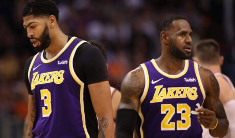 The Fall and Rise of the LA Lakers - Newslibre