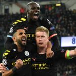 Man City Vs Real Madrid Champions League Match Review