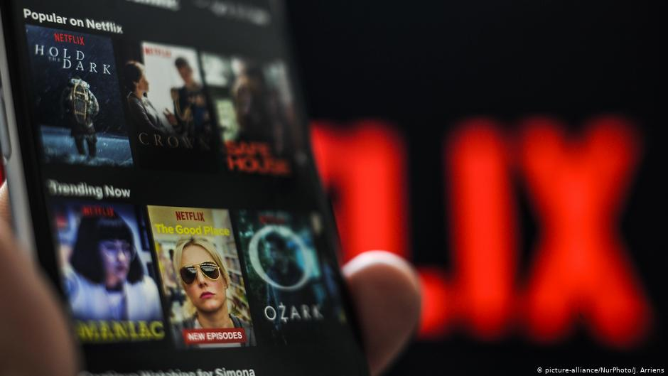 Netflix Introduces Free Streaming for Users - Newslibre