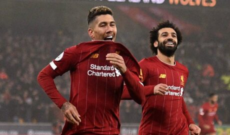 Are Liverpool Capable of Retaining their Title Next Year? - Newslibre