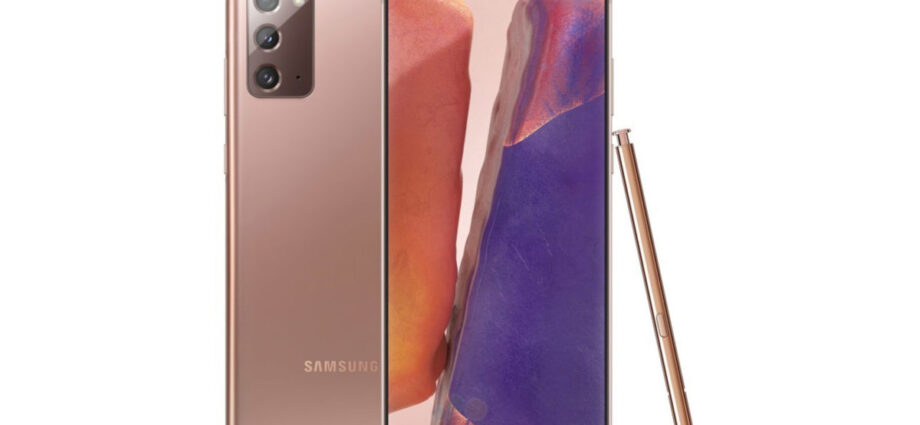 Here's What We Think About the Samsung Galaxy Note 20 and Note 20 Ultra - Newslibre