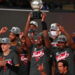 Miami Heat Make the 2020 NBA Finals