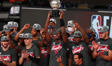 Miami Heat Make the 2020 NBA Finals -Newslibre