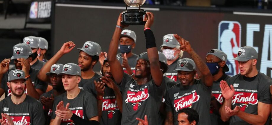 Miami Heat Make the 2020 NBA Finals -Newslibre
