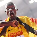 Joshua Cheptegei To be Rewarded by MTN for 5000M World Record Run
