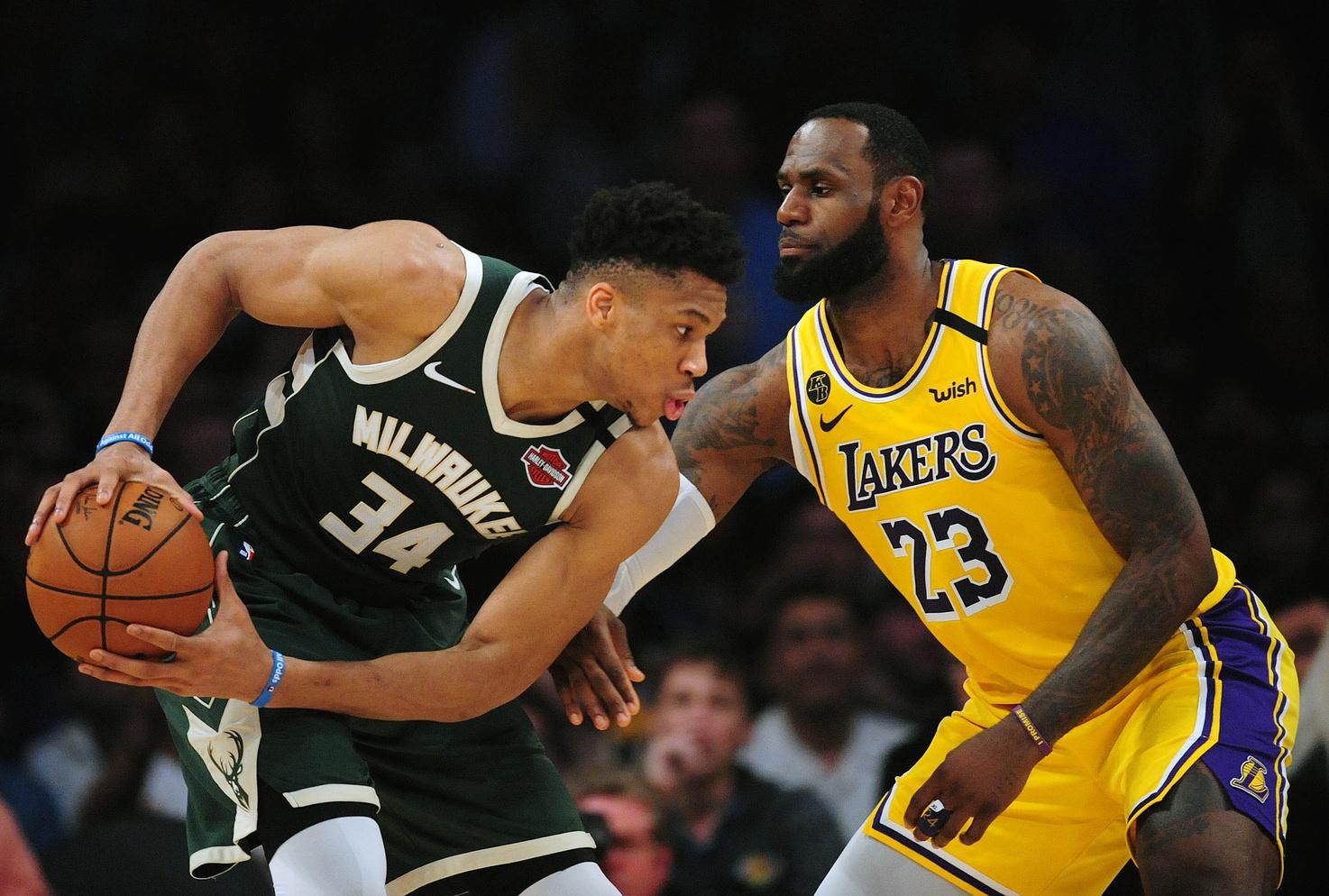Will Giannis Antetokounmpo be a Milwaukee Bucks Player Next Season? - Newslibre
