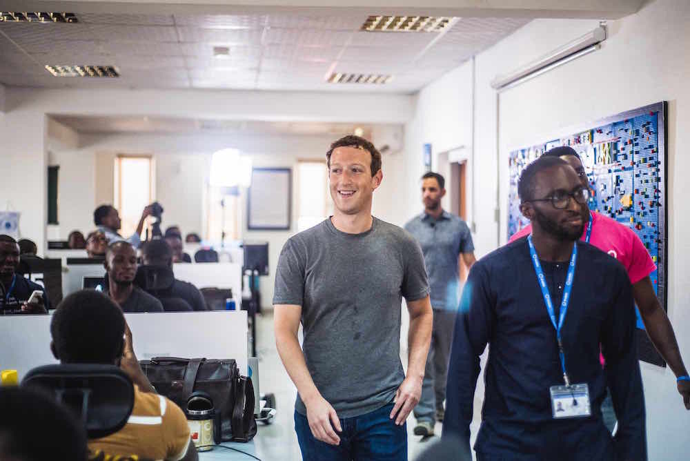 Facebook to Open Offices in Nigeria in 2021 - Newslibre