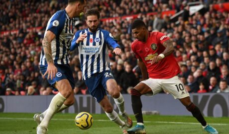 Match Preview: Brighton Vs Manchester United - Newslibre