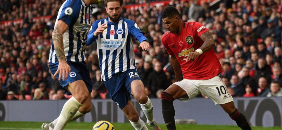 Match Preview: Brighton Vs Manchester United - Newslibre