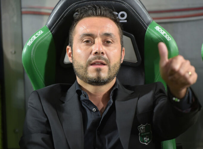 The Rise and Impact of Young Tacticians in Calcio 1