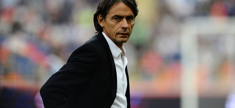 Benevento and Inzaghi: The Tale of a Blind and Deaf Man On a Road Trip - Newslibre