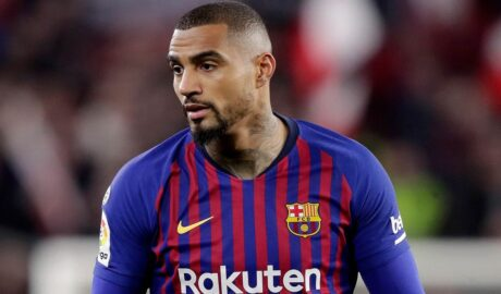 How Lack of Discipline Turned Kevin Prince Boateng Into a Shadow of His Former Thrilling Self - Newslibre