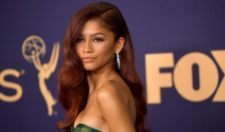 'Euphoria' Star Zendaya Becomes Youngest Emmy Winner - Newslibre