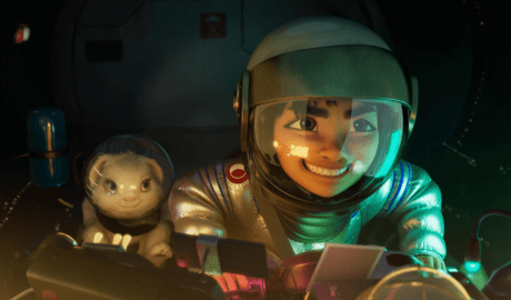 Microsoft Launches 3 Courses Inspired by Netflix's Over The Moon Animation - Newslibre