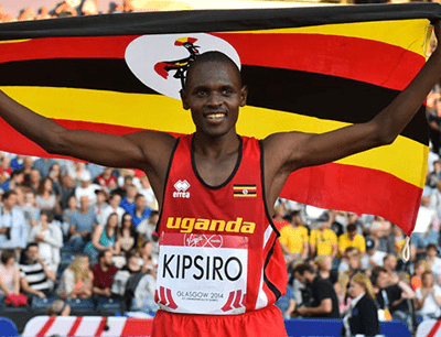 Where Does Joshua Cheptegei Rank Among All Time Greats? - Newslibre
