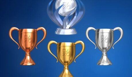 Sony Makes Changes to the PlayStation Trophies - Newslibre