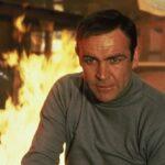 Actor, Sean Connery Dies at 90 - Newslibre
