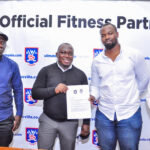 SC Villa Enters 3 Year Partnership with Ultimate Fitness Kampala