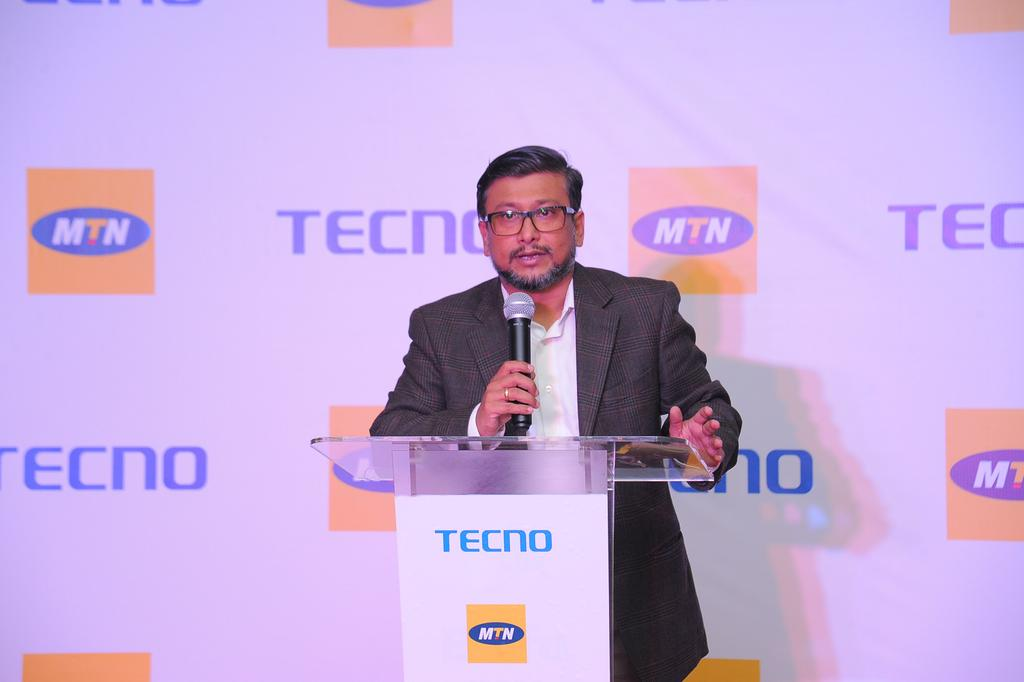 TECNO Mobile launches the Camon 16 series With Free MTN Data - Newslibre