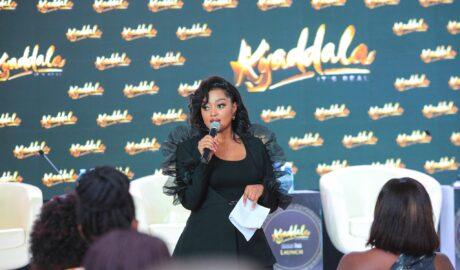Reach A Hand Uganda Launches Season 2 of Kyaddala, Its Real - Newslibre