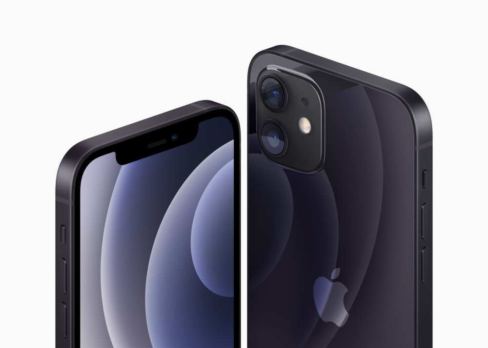 The New iPhone 12 Comes In A Seek Design Plus 5G - Newslibre