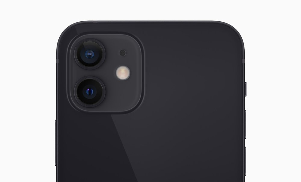 The New iPhone 12 Comes In A Seek Design Plus 5G