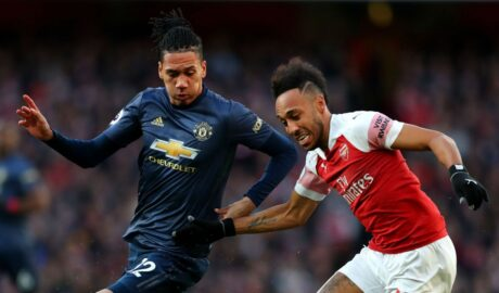 Manchester United Host Arsenal: Key Battles to Look Out for During the Match - Newslibre