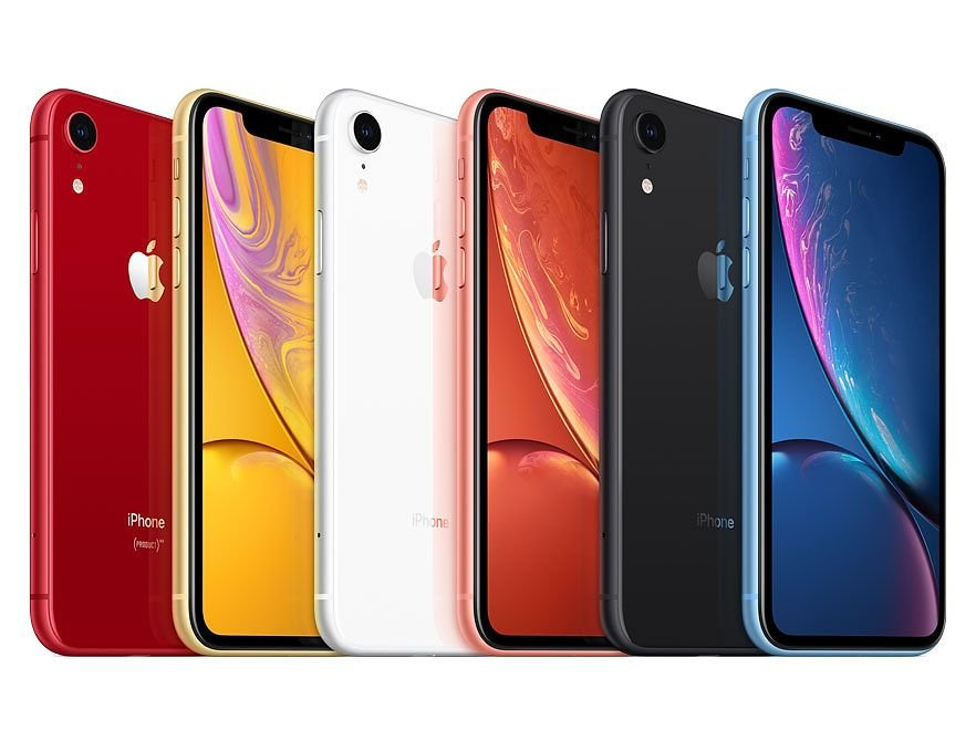 What Would Be the Best Pick for You: The iPhone XR Or iPhone 8? - Newslibre