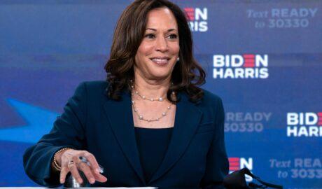 Kamala Harris Becomes 1st Female Vice President-Elect of USA - Newslibre