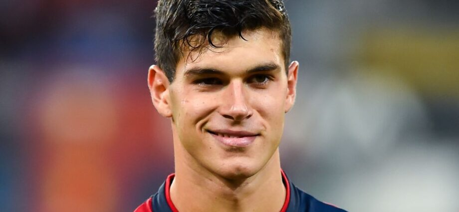 From A Promising Youngster to A Football Abyss: The Regression Story of Pietro Pellegri - Newslibre