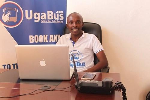 UgaBus: Uganda's Online Bus Ticketing App - Newslibre
