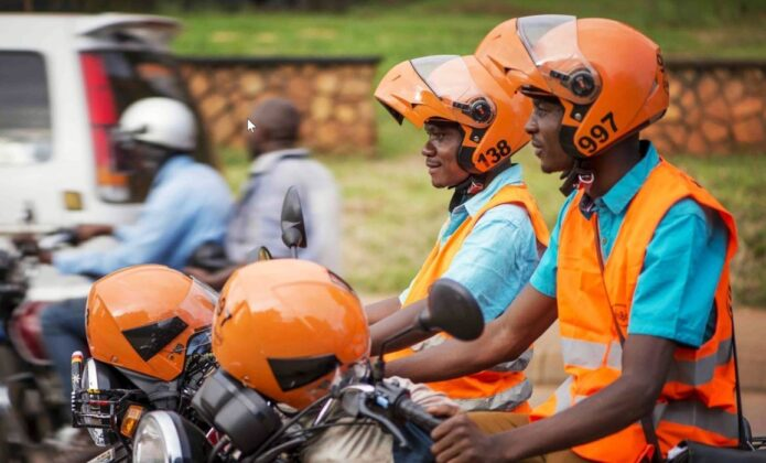 SafeBoda Pausing Operations In Kenya Could Be A Sign Of What's To Come In The Near Future - Newslibre