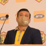 MTN Acquires Naming Rights of KCCA FC Stadium for 10 Years - Newslibre
