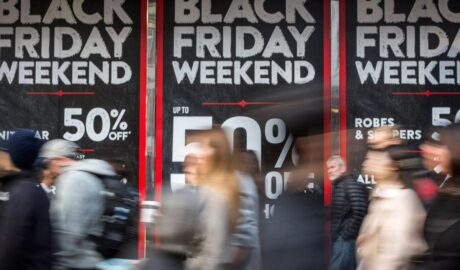 Do You Know the History of Black Friday and Cyber Monday? - Newslibre