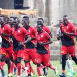 Chronicling every meeting between Uganda Cranes and South Sudan - Newslibre