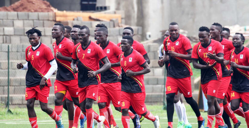 Chronicling every meeting between Uganda Cranes and South Sudan - Newslibre