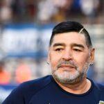 Argentina's Legend Diego Maradona Dies at 60