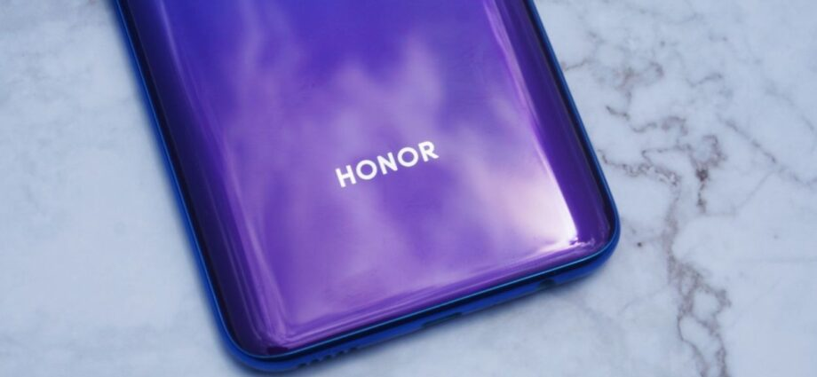 Huawei Sells Its Honor Division Due to Technological Restrictions - Newslibre