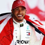 Lewis Hamilton to Continue His Fight for Equality After Winning His 7th F1 Title - Newslibre