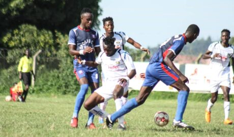 5 Key Stats You Should Know About the 2020 UPL After 5 Matchdays 1