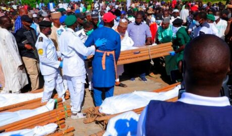 Over 100 Farmers Killed In Nigeria Attacks - Newslibre