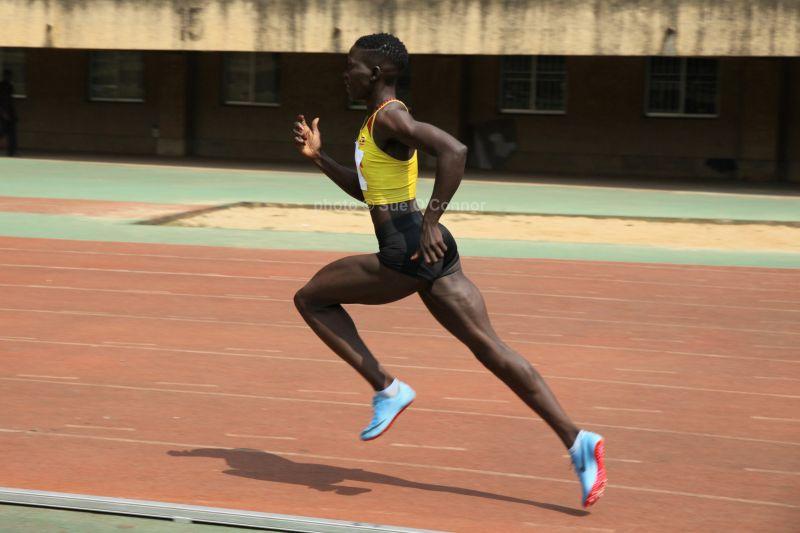 Shida Leni Looking Forward To The 2021 Tokyo Olympics - Newslibre