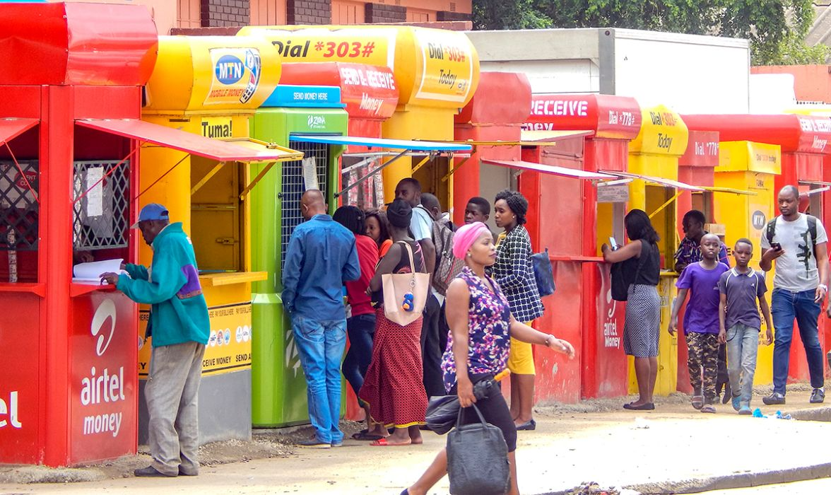 Why Withdrawing Mobile Money In Uganda Will Require You to Have a National ID Soon - Newslibre