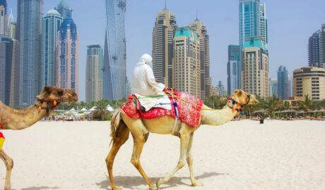 UAE Plans to Offer Citizenship to Some Foreigners In Order to Boost Growth - Newslibre