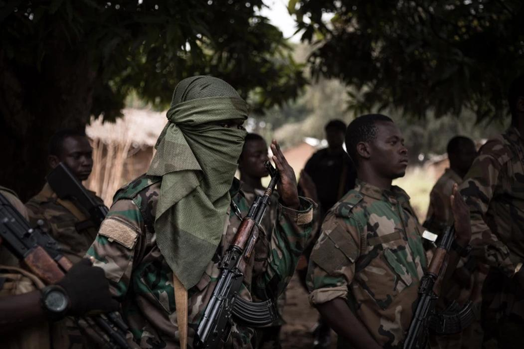 Central African Republic (CAR) Declares Emergency As Rebels Surround Its Capital City Bangui - Newslibre