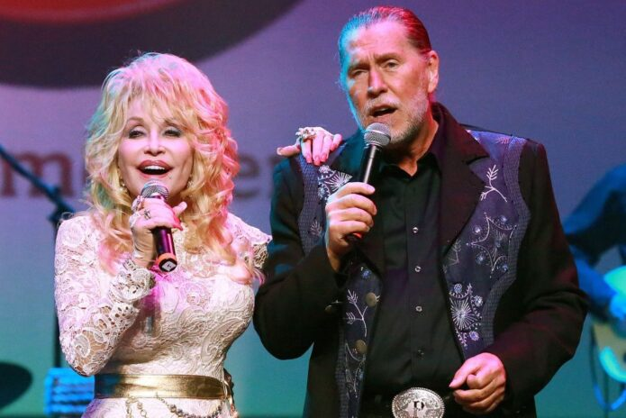 Dolly Parton's Younger Brother Randy Parton Dies of Cancer at 67 - Newslibre