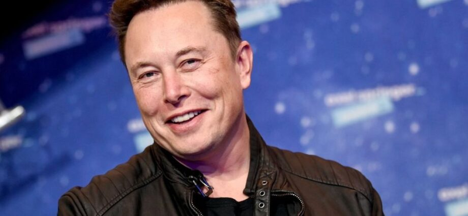 Elon Musk Becomes Richest Man In The World Overtaking Amazon's Jeff Bezos - Newslibre