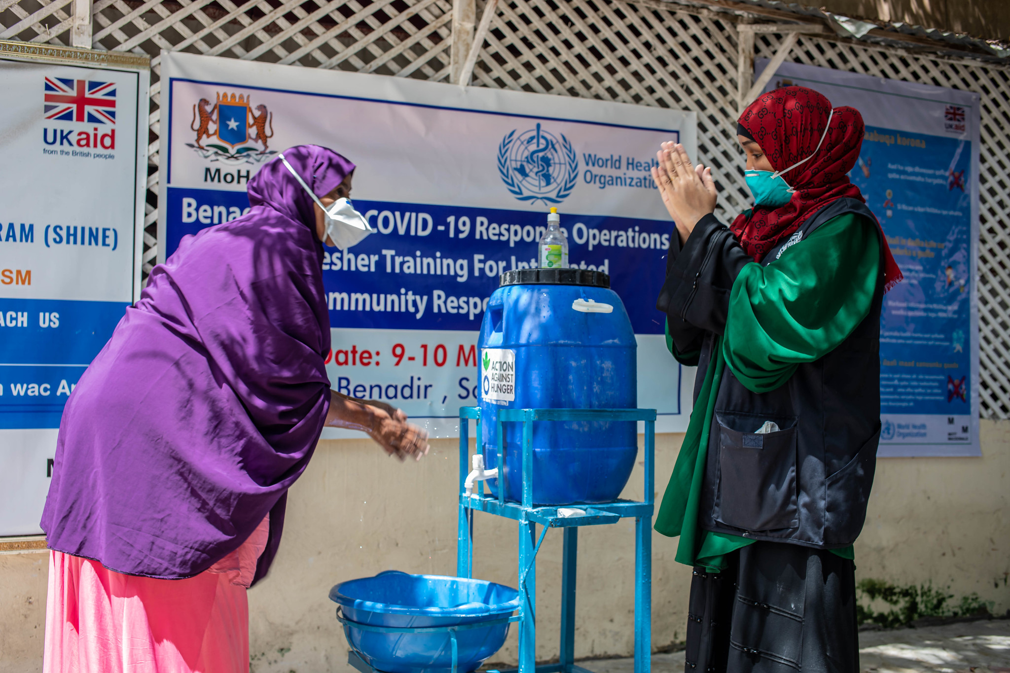 COVID19 Claims More Lives in Somalia with Vaccine Still Distant - Newslibre