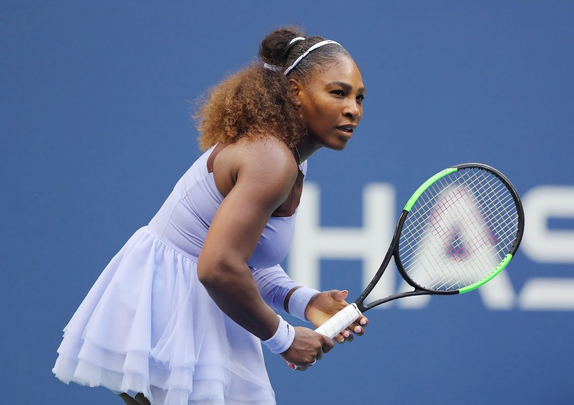 Serena Williams Called Too Old and Overweight: Husband Hits Back - Newslibre